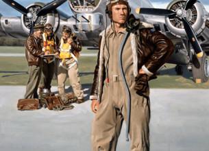B-17 Crew Pre-flight Check