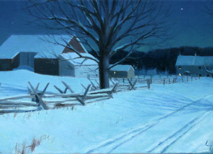 Trostle Farm Winter Meeting