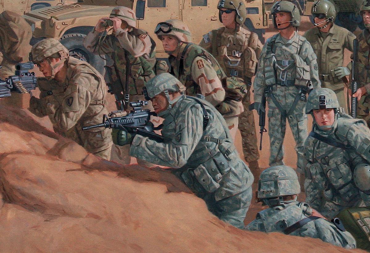 Открытки армии сша, поздравление