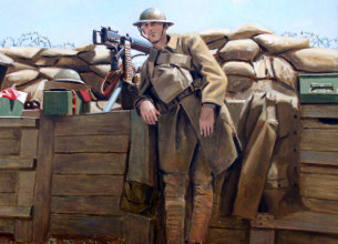 Memorial Day WWI